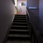 Vaade koridorile